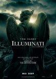 Illuminati – deutsches Filmplakat – Film-Poster Kino-Plakat deutsch