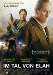 Im Tal von Elah – deutsches Filmplakat – Film-Poster Kino-Plakat deutsch