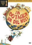 In 80 Tagen um die Welt - Nach einer Novelle von Jules Verne - David Niven, Shirley MacLaine, John Gielgud, Trevor Howard - Michael Anderson - John Farrow - Filme, Kino, DVDs - Charts, Bestenlisten, Top 10-Hitlisten, Chartlisten, Bestseller-Rankings