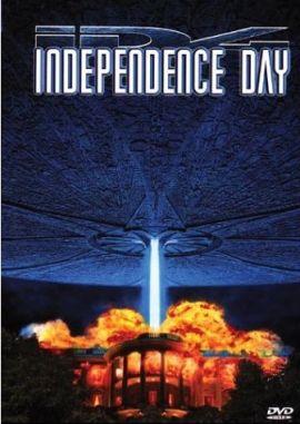 Independence Day – Will Smith, Bill Pullman, Jeff Goldblum, Mary McDonnell, Randy Quaid, Judd Hirsch – Roland Emmerich – Robert Loggia, Brent Spiner – Filme, Kino, DVDs Kinofilm SciFi-Actionthriller – Charts & Bestenlisten