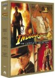 Indiana Jones Quadrilogie – The Complete Collection – deutsches Filmplakat – Film-Poster Kino-Plakat deutsch