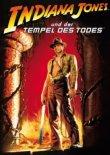 Indiana Jones und der Tempel des Todes - Teil 2 der Indiana-Jones-Reihe - Harrison Ford, Kate Capshaw, Jonathan Ke Quan, Amrish Puri - Steven Spielberg - Jupiter Cinema Award  - Filmfestspiele Filmfestival Filmpreis