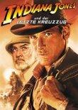 Indiana Jones und der letzte Kreuzzug - Teil 3 der Indiana-Jones-Reihe - Harrison Ford, Sean Connery, Denholm Elliott, John Rhys-Davies - Steven Spielberg -  Chartliste -  die besten Filme aller Zeiten