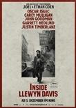 Inside Llewyn Davis – deutsches Filmplakat – Film-Poster Kino-Plakat deutsch