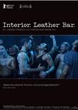 Interior. Leather Bar. – deutsches Filmplakat – Film-Poster Kino-Plakat deutsch