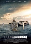 Interstellar - deutsches Filmplakat - Film-Poster Kino-Plakat deutsch