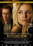Interview – deutsches Filmplakat – Film-Poster Kino-Plakat deutsch