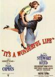 Ist das Leben nicht schön? - James Stewart, Donna Reed, Lionel Barrymore, Thomas Mitchell - Frank Capra -  Chartliste -  die besten Filme aller Zeiten
