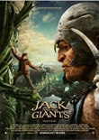Jack and the Giants – deutsches Filmplakat – Film-Poster Kino-Plakat deutsch