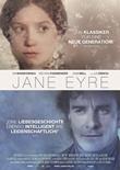 Jane Eyre – deutsches Filmplakat – Film-Poster Kino-Plakat deutsch