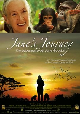 Jane's Journey – Die Lebensreise der Jane Goodall