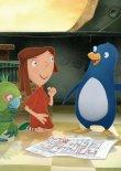 Jasper und das Limonadenkomplott - Reise bis ans Ende der Welt - Eckart Fingberg - Pinguine