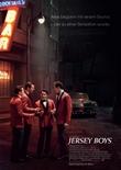 Jersey Boys - deutsches Filmplakat - Film-Poster Kino-Plakat deutsch