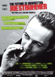 Joe Strummer – The Future is Unwritten – deutsches Filmplakat – Film-Poster Kino-Plakat deutsch