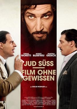 Jud Süss – Film ohne Gewissen