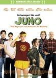 Juno – deutsches Filmplakat – Film-Poster Kino-Plakat deutsch
