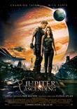 Jupiter Ascending - deutsches Filmplakat - Film-Poster Kino-Plakat deutsch