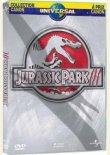 Jurassic Park III – deutsches Filmplakat – Film-Poster Kino-Plakat deutsch