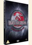Jurassic Park Trilogie – deutsches Filmplakat – Film-Poster Kino-Plakat deutsch