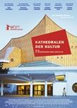 Kathedralen der Kultur - deutsches Filmplakat - Film-Poster Kino-Plakat deutsch