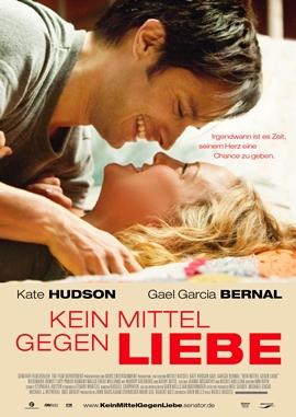 Kein Mittel gegen Liebe – deutsches Filmplakat – Film-Poster Kino-Plakat deutsch