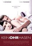 Keinohrhasen – deutsches Filmplakat – Film-Poster Kino-Plakat deutsch
