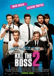 Kill The Boss 2 - deutsches Filmplakat - Film-Poster Kino-Plakat deutsch