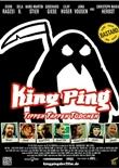 King Ping – Tippen Tappen Tödchen – deutsches Filmplakat – Film-Poster Kino-Plakat deutsch