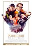 The Secret Service - deutsches Filmplakat - Film-Poster Kino-Plakat deutsch