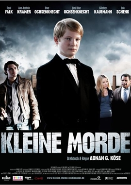 Kleine Morde – deutsches Filmplakat – Film-Poster Kino-Plakat deutsch