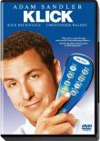 Klick - Adam Sandler, Kate Beckinsale, Christopher Walken, David Hasselhoff, Sean Astin, Jennifer Coolidge - Frank Coraci - Henry Winkler