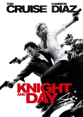 Knight And Day – Agentenpaar wider Willen