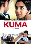Kuma – deutsches Filmplakat – Film-Poster Kino-Plakat deutsch