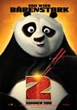 Kung Fu Panda 2 – deutsches Filmplakat – Film-Poster Kino-Plakat deutsch