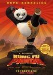 Kung Fu Panda – deutsches Filmplakat – Film-Poster Kino-Plakat deutsch