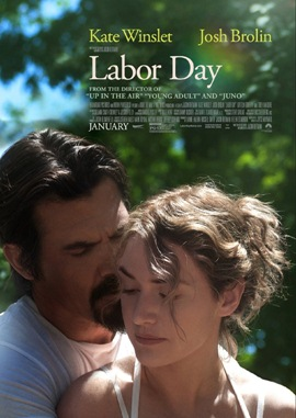 Labor Day – deutsches Filmplakat – Film-Poster Kino-Plakat deutsch