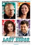Lady Vegas – deutsches Filmplakat – Film-Poster Kino-Plakat deutsch