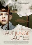 Lauf Junge Lauf – deutsches Filmplakat – Film-Poster Kino-Plakat deutsch