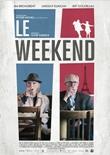 Le Weekend – deutsches Filmplakat – Film-Poster Kino-Plakat deutsch