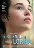Le silence de Lorna – Lornas Schweigen – deutsches Filmplakat – Film-Poster Kino-Plakat deutsch
