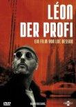Léon - Der Profi - Jean Reno, Gary Oldman, Natalie Portman, Danny Aiello, Peter Appel, Michael Badalucco - Luc Besson
