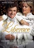 Liberace – Zuviel des Guten ist wundervoll – deutsches Filmplakat – Film-Poster Kino-Plakat deutsch
