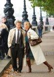 Liebe auf den zweiten Blick - Dustin Hoffman, Emma Thompson, Kathy Baker, Eileen Atkins, James Brolin, Richard Schiff - Joel Hopkins