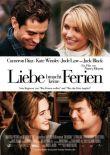 Liebe braucht keine Ferien – deutsches Filmplakat – Film-Poster Kino-Plakat deutsch