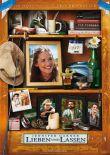 Lieben und Lassen – deutsches Filmplakat – Film-Poster Kino-Plakat deutsch