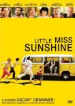 Little Miss Sunshine – deutsches Filmplakat – Film-Poster Kino-Plakat deutsch