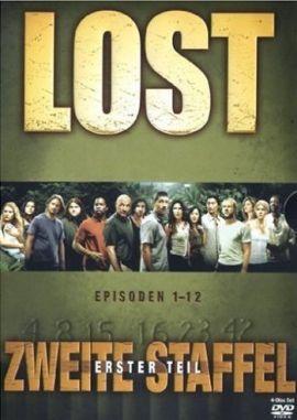 Lost – 2. Staffel, 1. Teil, Episoden 1-12