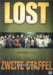 Lost – 2. Staffel, 1. Teil, Episoden 1-12 – deutsches Filmplakat – Film-Poster Kino-Plakat deutsch
