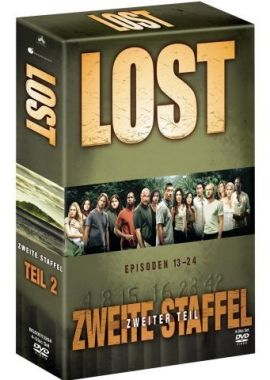 Lost – 2. Staffel, 2. Teil, Episoden 13-24