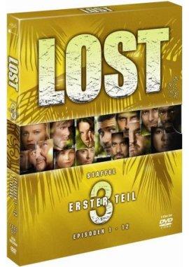 Lost – 3. Staffel, 1. Teil, Episoden 1-12